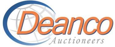 Deanco Auctioneers company logo