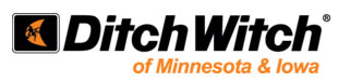 Ditch Witch of Minnesota & Iowa company logo