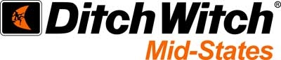 Ditch Witch Mid-States company logo