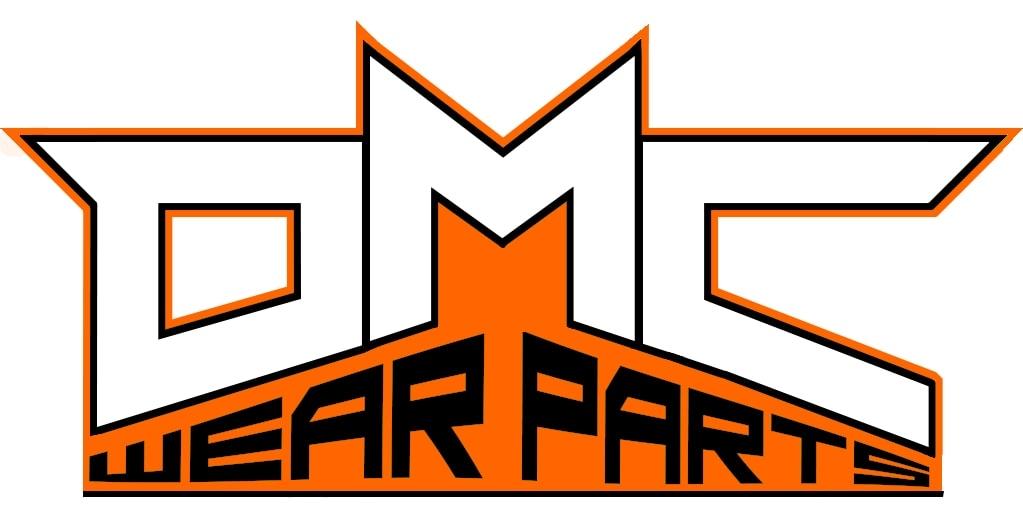 DMC Wear Parts company logo