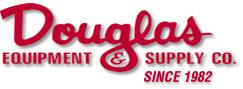Douglas Equipment & Supply Co. company logo