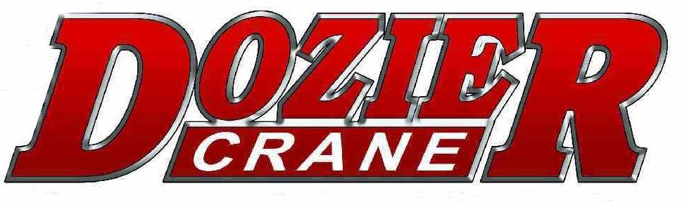 Dozier Crane company logo