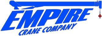 Empire Crane Company company logo