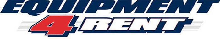 Equipment 4 Rent Inc. company logo