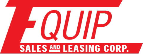 Equip Sales and Leasing  company logo