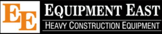 Equipment East company logo