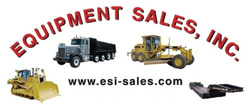 Equipment Sales, Inc company logo