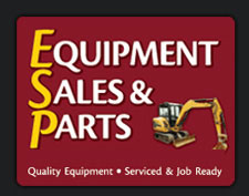 Equipment Sales & Parts company logo
