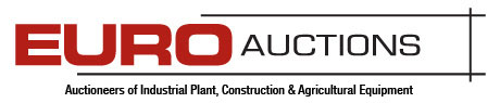 Euro Auctions company logo