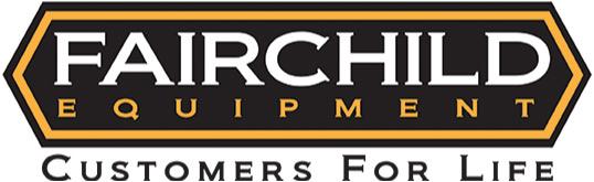 Fairchild Equipment company logo
