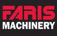 Faris Machinery Company company logo