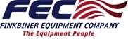 Finkbiner Equipment Co. company logo