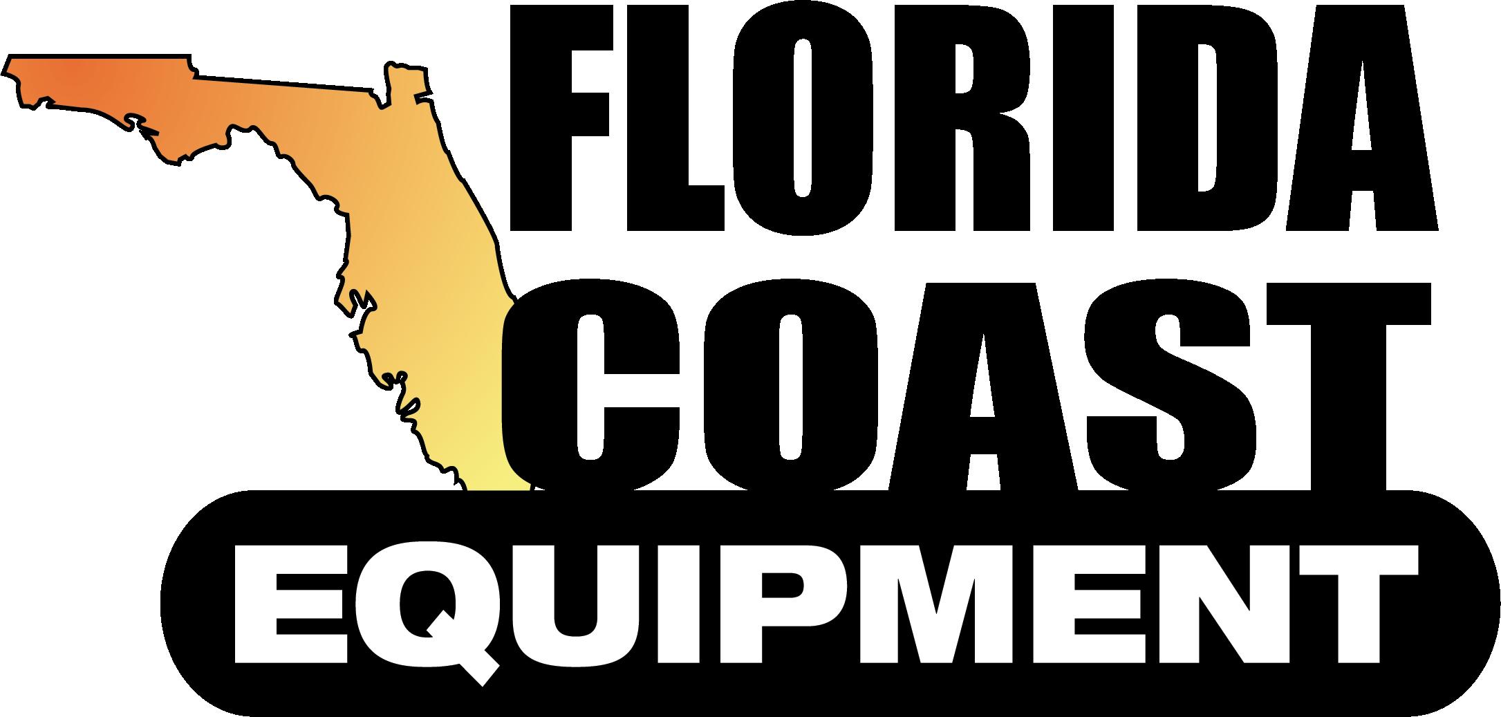 Florida Coast Equipment company logo