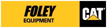 Foley Equipment company logo