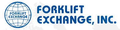 Forklift Exchange, Inc. company logo