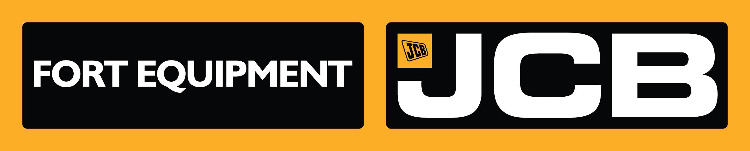Fort Equipment JCB company logo