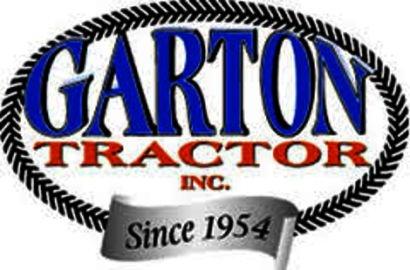 Garton Tractor, Inc. company logo
