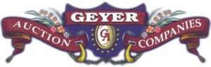 Geyer Auction Companies company logo