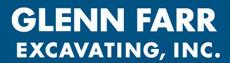 Glenn Farr Excavating, Inc. company logo