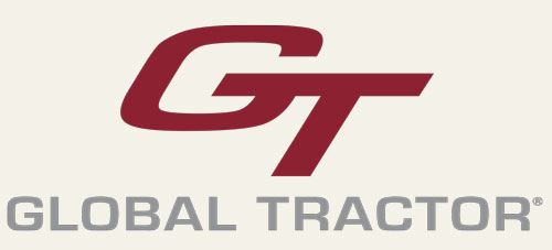 Global Tractor Company company logo