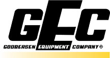 Godbersen Equipment company logo