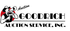 Goodrich Auction Service Inc. company logo
