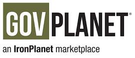 GovPlanet company logo
