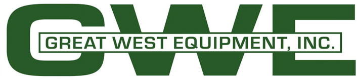 Great West Equipment, Inc. company logo