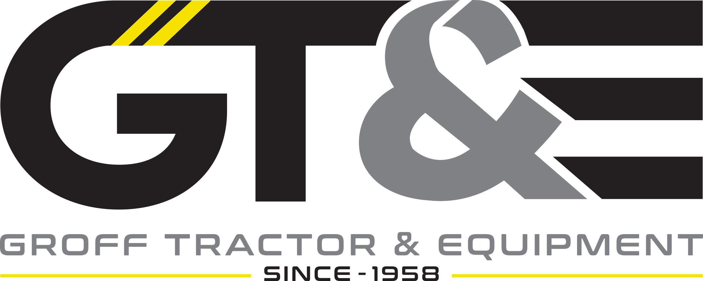 Groff Tractor & Equipment, LLC company logo