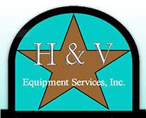 H & V Equipment Services, Inc. company logo