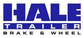 Hale Trailer company logo
