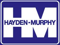 Hayden-Murphy Equipment Company company logo