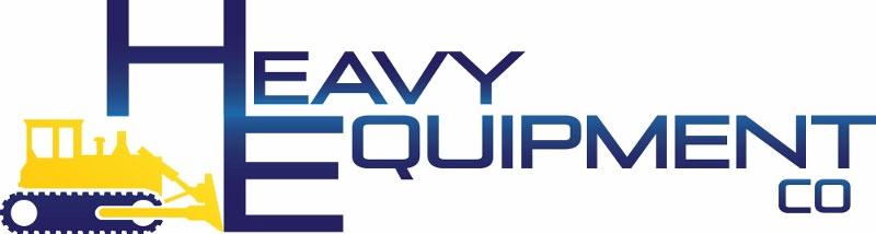 Heavy Equipment Co company logo