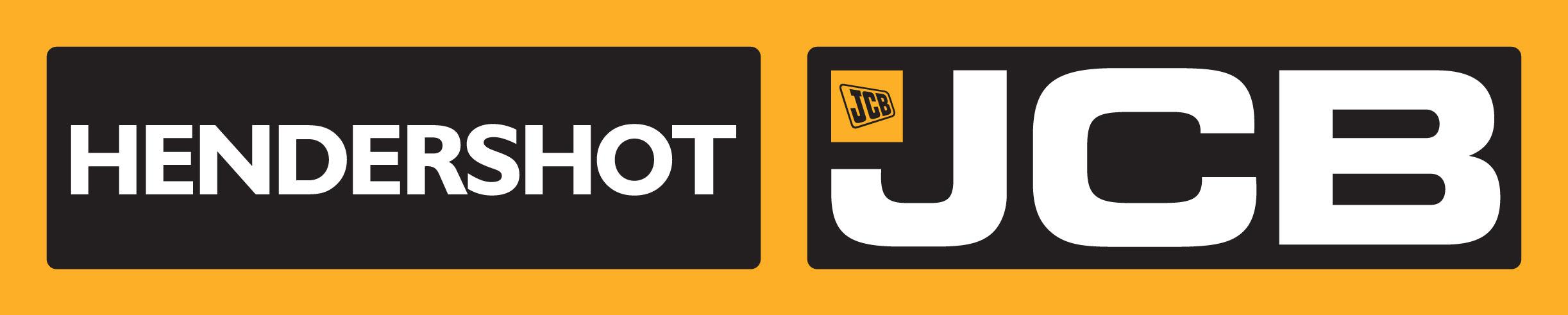 Hendershot JCB company logo