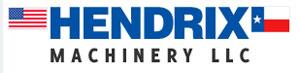 Hendrix Machinery LLC company logo