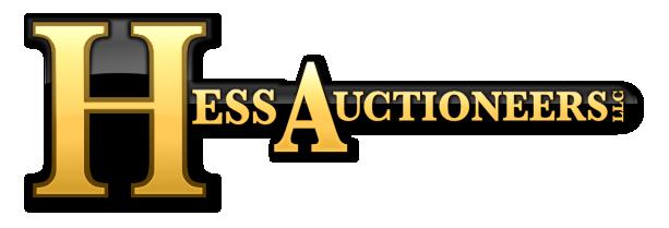 Hess Auctioneers, LLC company logo
