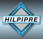 Hilpipre Auction Company company logo