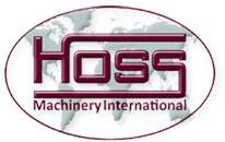 Hoss Machinery International company logo