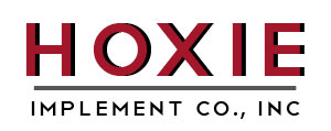 Hoxie Implement Co company logo