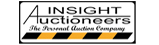 Insight Auctioneers company logo