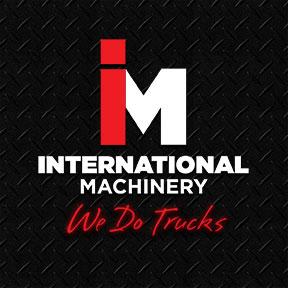 International Machinery Sales Inc. company logo