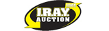 I.R.A.Y. Auction company logo