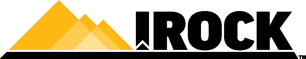 IROCK Crushers company logo