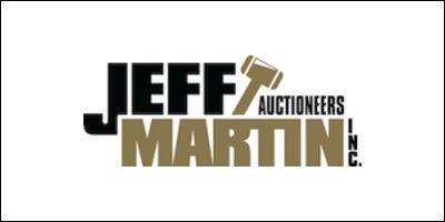 Jeff Martin Auctioneers, Inc company logo