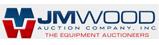 JM Wood company logo