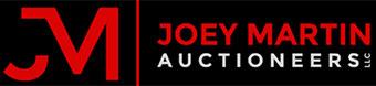 Joey Martin Auctioneers, LLC company logo