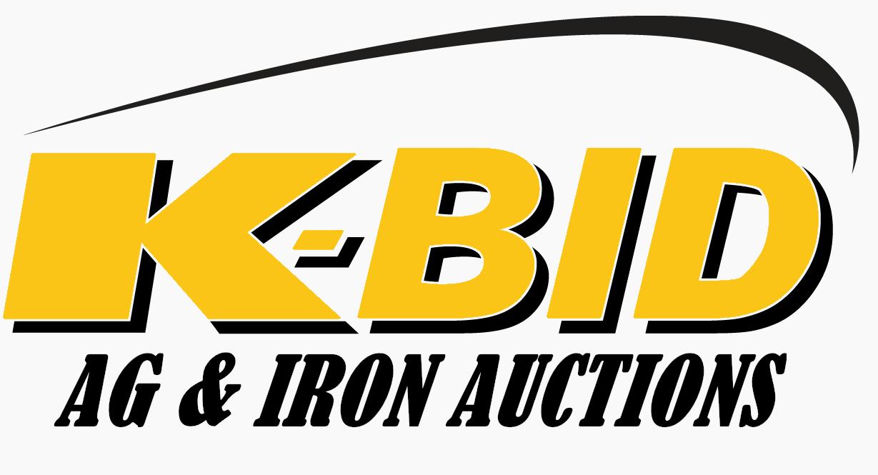 K-Bid company logo