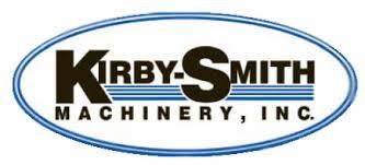 Kirby-Smith Machinery, Inc. company logo