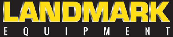 Landmark Equipment company logo