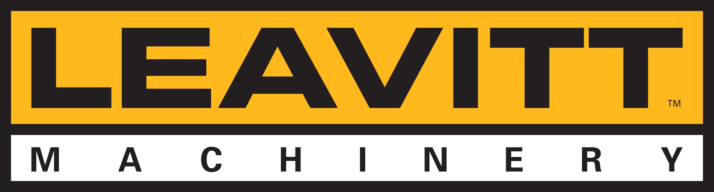 Leavitt Machinery company logo